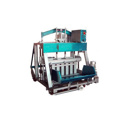 Concrete Block Making Machine in Assam.